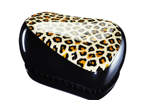 tangle teezer leopard