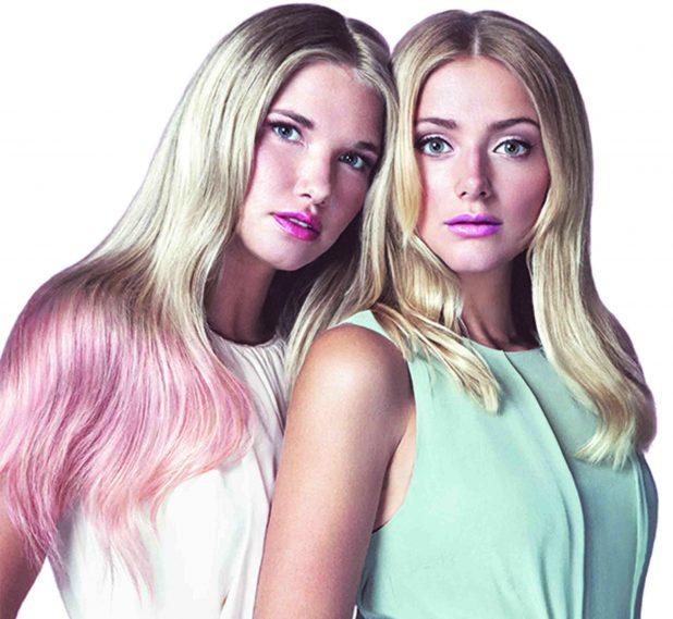 Die Haarkur von Maria Nila für farbschön glänzendes Haar.