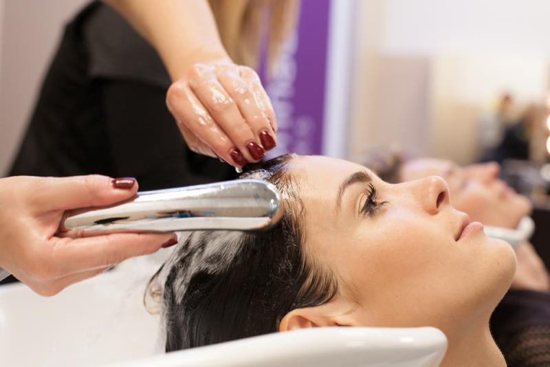 Der Haarausfall die Behandlung die Rezensionen