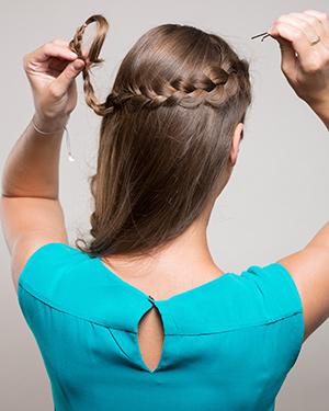 Haarkranz-Flechten-Frisur-Flechtfrisur-KLIPP-Frisör-Friseur-selber-machen-how-to-diy