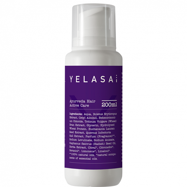 yelasai-ayurveda-hair-active-care-conditioner