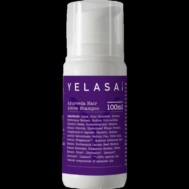 yelasai-ayurveda-hair-active-shampoo