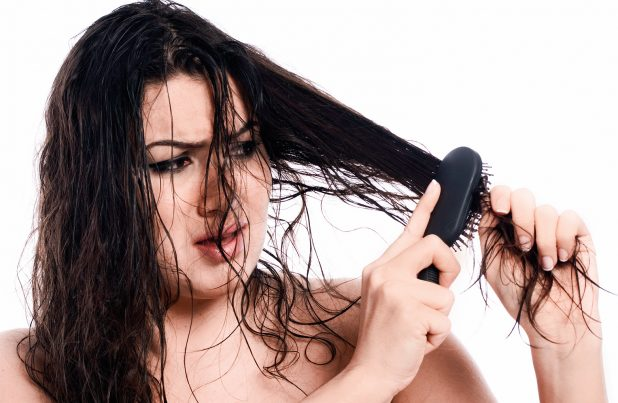 7 Haarsünden: Lieblosigkeit