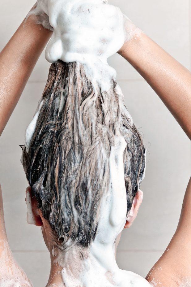 7 Haarsünden: Maßlosigkeit