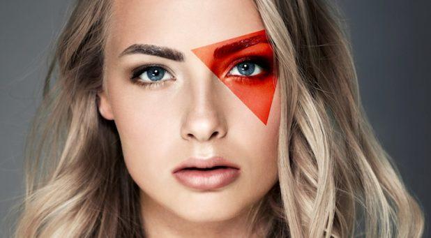 Andmetics Augenbrauenstyling