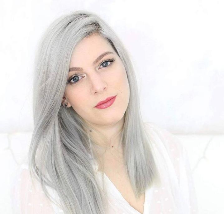 Bloggerin Karin KLIPP Frisör