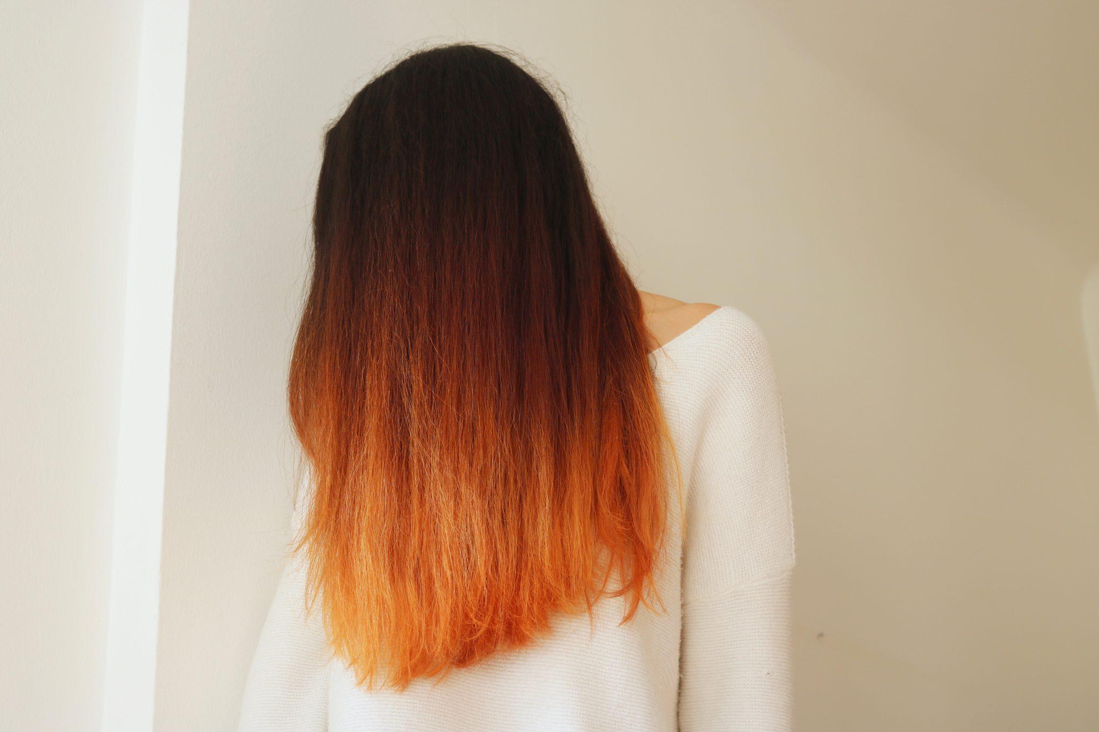 Colour Refresh Farbe Bright Copper KLIPP Frisör Friseur Onlineshop