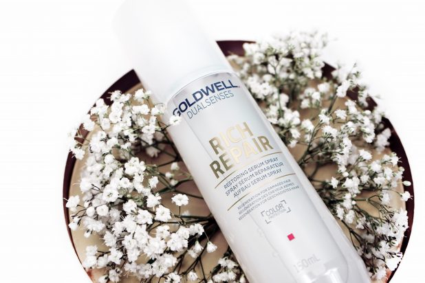 goldwell dualsenses conditioner rich repair