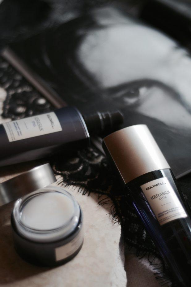 kerasilk styling haarstyling hitzeschutz goldwell KLIPP Friseur Frisör Onlineshop