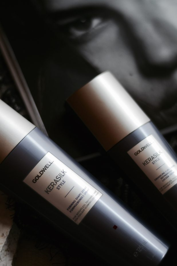 kerasilk haarspray styling haarstyling goldwell KLIPP Frisör Friseur Onlineshop