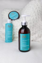 moroccanoil hydrating styling creme