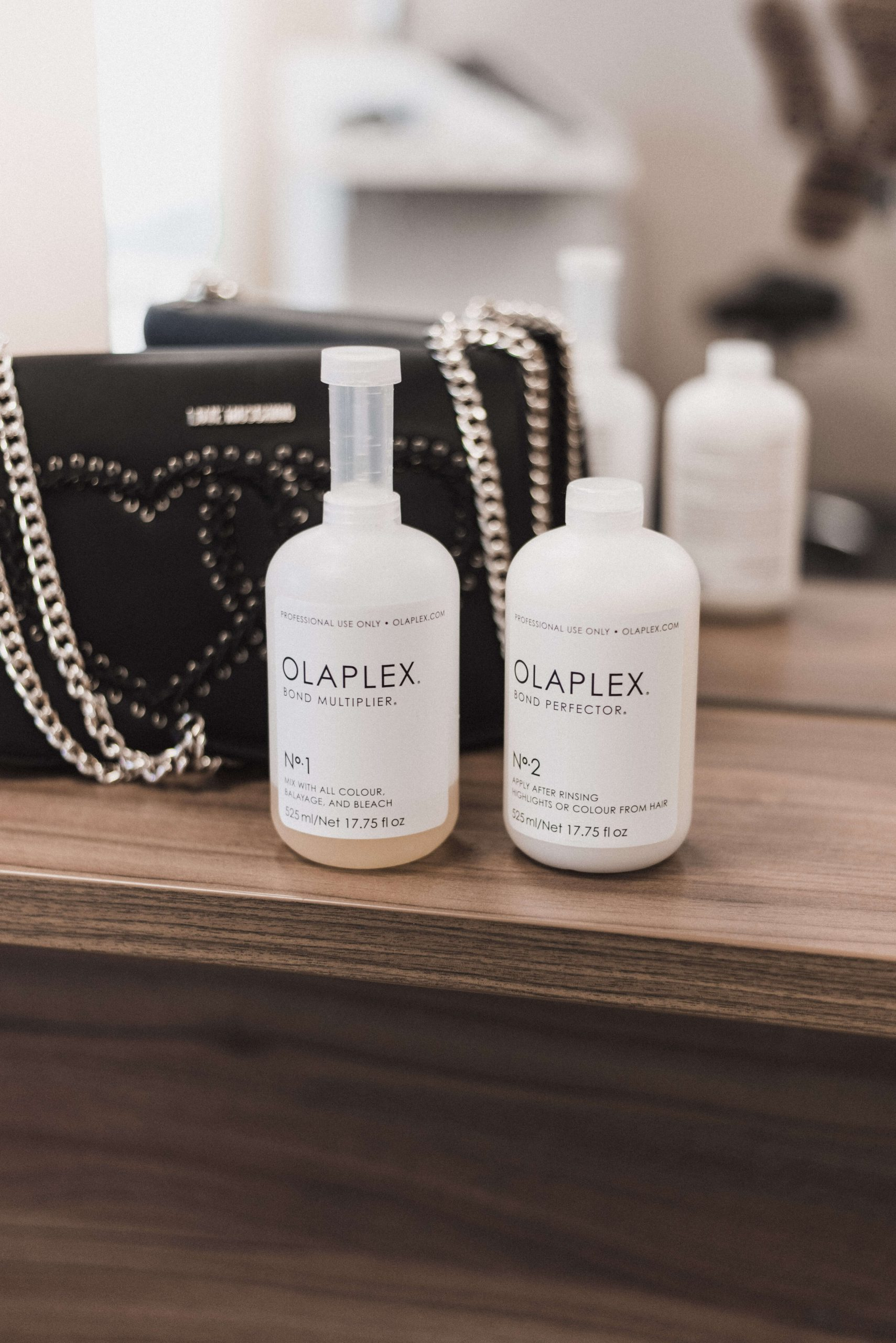 olaplex im salon und zuhause dolce petite 11 klipp blog. Black Bedroom Furniture Sets. Home Design Ideas