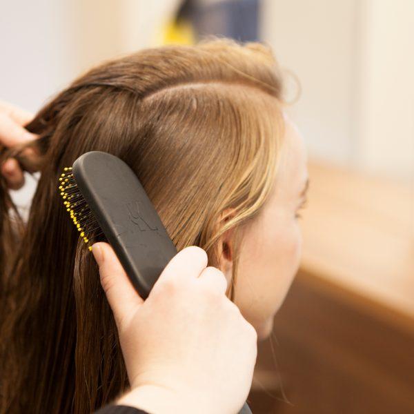 Kämmen Yelasai Kopfhautbehandlung KLIPP Frisör Friseur