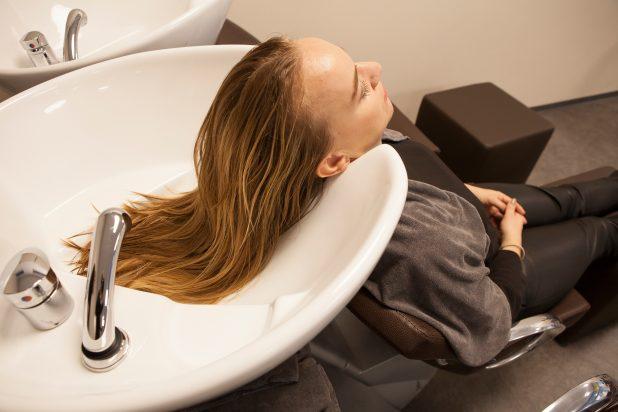 Pflege Yelasai Kopfhautbehandlung