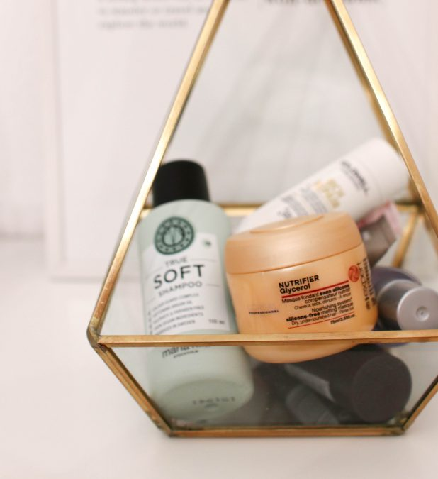 L'oreal-Loreal-Professionnel-Serie-Expert-Nutrifier-Maske-Maria-Nila-True-Soft-Shampoo-KLIPP-Frisör-Friseur-Onlineshop