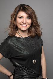 Sarah Klocker, KLIPP Fachtrainerin