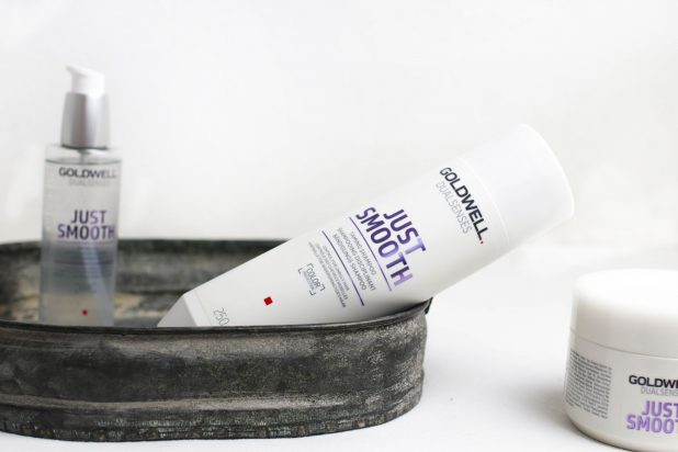 Goldwell-Just-Smooth-KLIPP-Dualsenses-Maske-Shampoo