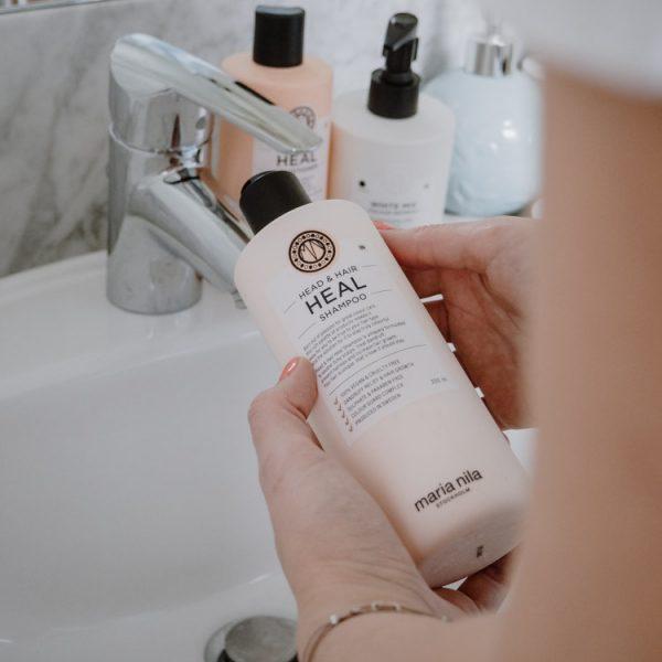 maria-nila-peach-colour-refresher-klipp-head-and-heal-shampoo