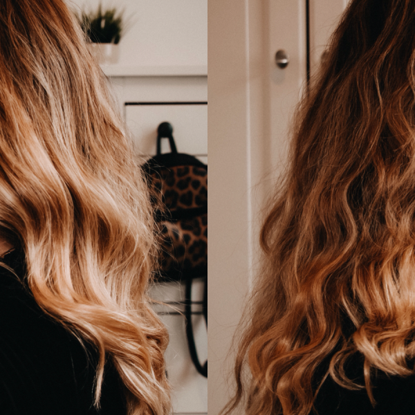 Welleneisen vs. Lockenstab Vanessa KLIPP Gastbloggerin