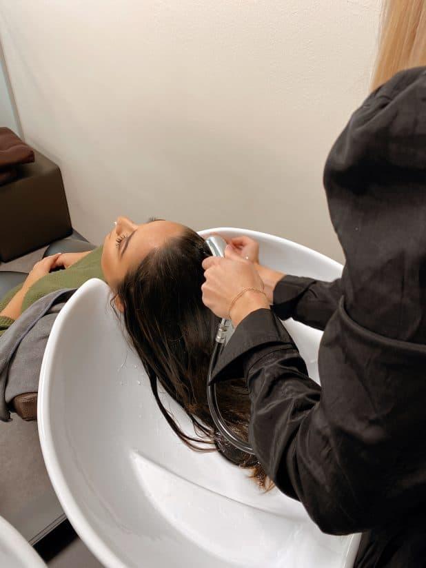 K-Water-Kérastase-Behandlung-Klipp-Erfahrungen-vorher