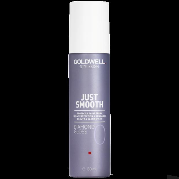 Goldwell-Stylesign-just-smooth-diamond-gloss-klipp